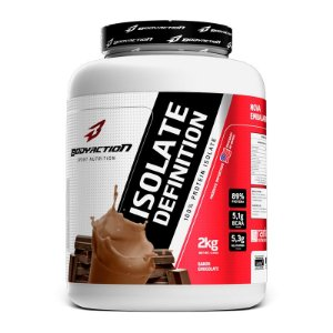 Isolate Definition (2kg) Body Action