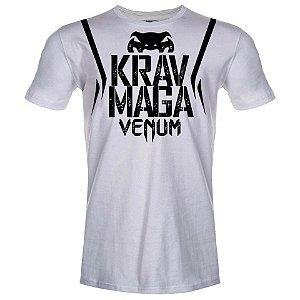 Camiseta Venum Krav Maga