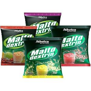 Maltodextrin  (1kg) Atlhetica Nutrition