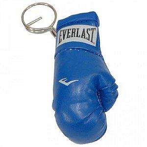 Chaveiro Luva de boxe Everlast - AZUL