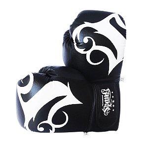 Luva de Boxe Spank Pro - PRETA