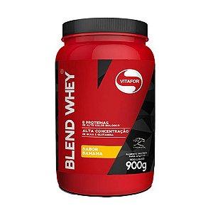 Blend Whey (900g) Vitafor