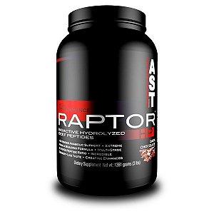 Raptor HP Beef Protein (1.361g) AST Sports