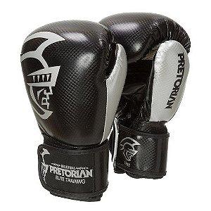 Luva de Boxe Pretorian Trainning - PRETO