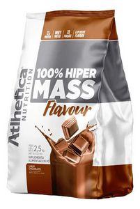 100% Hiper Mass Flavour (2,5kg ) Atlhetica Nutrition