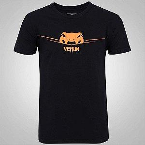 Camiseta Venum Logo Single -  Tamanho P