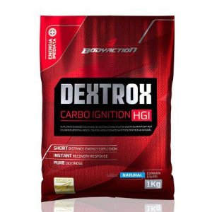 Dextrox Carbo Ignition HGI (1kg) Body Action