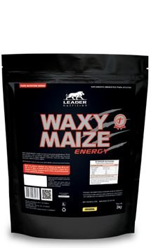 Waxy Maize Energy (1kg) Leader Nutrition