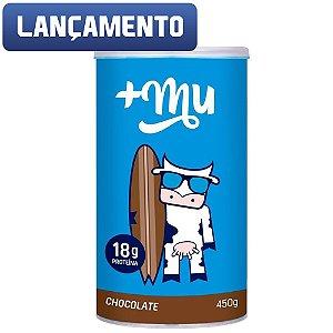 Pote de Chocolate (450g) + Mu