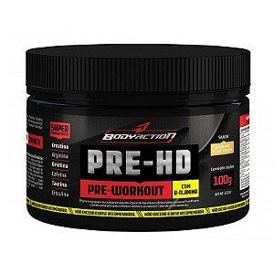Pré-HD Pre Workout (100g) Body Action