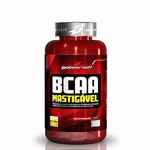 BCAA Mastigável Frutas (120comp) Body Action