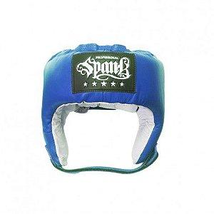Protetor de cabeça Spank Adulto - AZUL