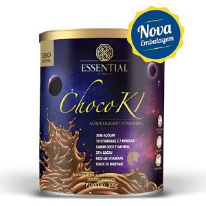 Chocokids (300g) - Essential Nutrition