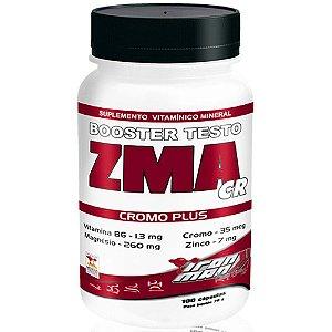 ZMA Cromo Iron Man (100 Caps) - New Millen
