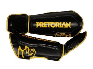 Protetor de Canela Pretorian Training Series