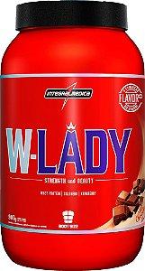 W-Lady Whey Protein (907g) - Integralmédica