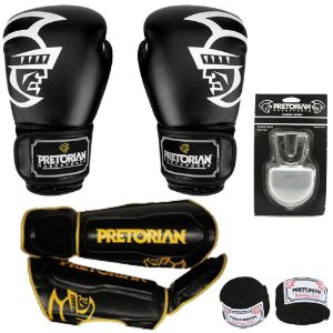 Kit Muay Thai Pretorian Training