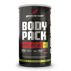 Body Pack Explosive (44 packs) Body Action
