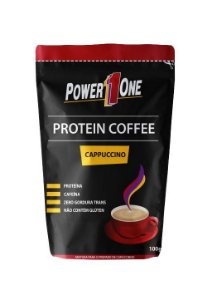 Café Proteico (100g) Power One