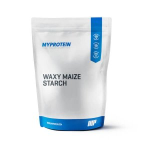Waxy Maize Starch (1kg) MyProtein