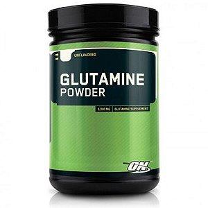 Glutamine Powder (1kg) Optimum Nutrition
