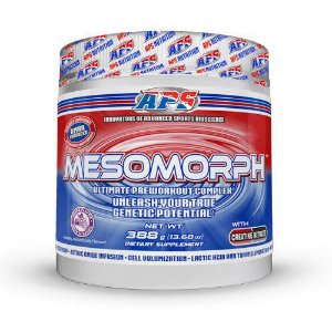 Mesomorph ( 388g ) APS Nutrition