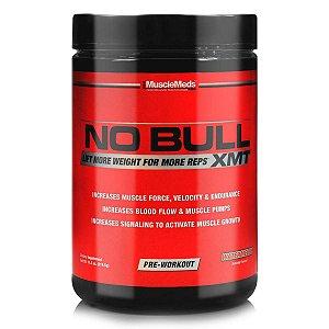 No Bull (306g) Musclemeds