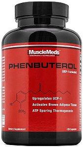 Phenbuterol (120 cáps) MuscleMeds