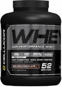 Whey Cor-Performance (1,8kg) Cellucor