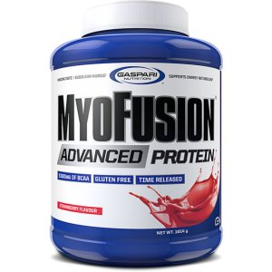 MyoFusion Advanced (1,8kg)  Gaspari Nutrition