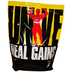Real Gains (3,1kg) Universal Nutrition