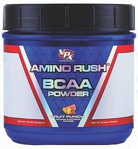 Amino Rush Bcaa Powder (226g) Vpx