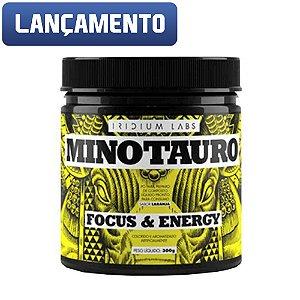 Minotauro (300g) Iridium Labs