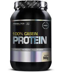 100% Casein Protein (900g) Probiótica