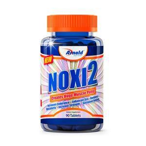 NOXI2 (90 tabletes) Arnold Nutrition