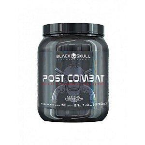 BOPE Post Combat Chocolate (600g) Black Skull