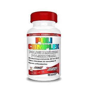 Poli Complex (100 Comprimidos) New Millen