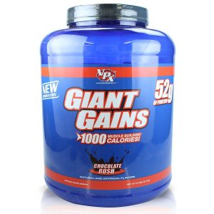 Giant Gains (2,7kg) VPX