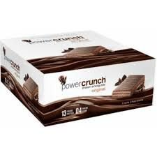 Power Crunch (12un) BNRG