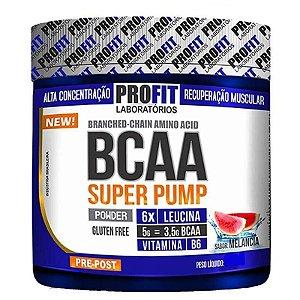 BCAA Super Pump (300g) Profit