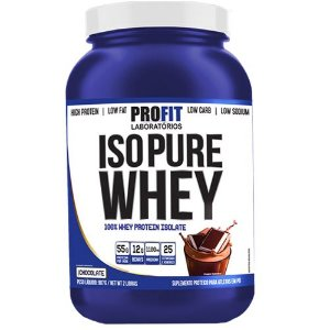 Iso Pure Whey (907g) Profit