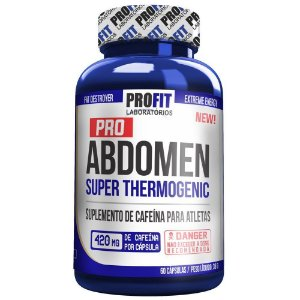 Pro Abdomen (60caps) Profit