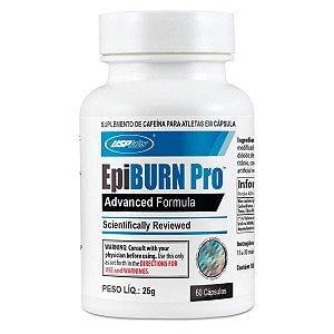 EpiBurn Pro (60 Cápsulas) USP Labs
