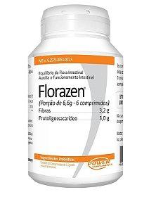 Florazen (90 cáps) Power Supplements