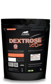 Dextrose (1kg) Leader Nutrition