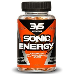 Sonic Energy (60caps) 3VS Nutrition