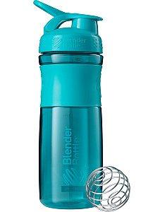 Blender Bottle Sport Mixer (830ml) Verde Aqua