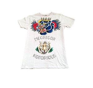 Camiseta (G) Mc Gregor BSN