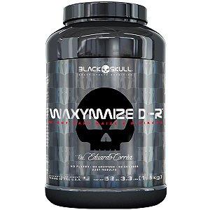 Waxy Maize D-Ribose (1,5kg) Black Skul