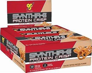 Syntha-6 Protein Crisp Bar (12un) BSN
